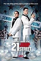21 Jump Street (2012) Poster