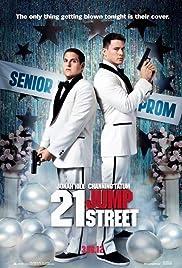 21 Jump Street(2012) Poster - Movie Forum, Cast, Reviews