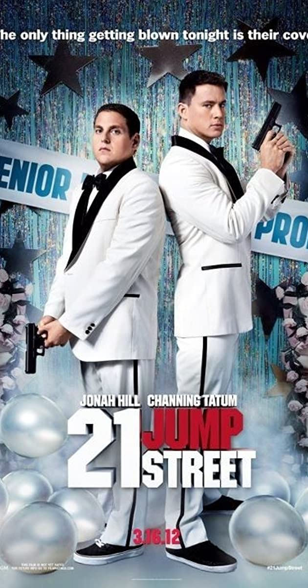 21 jump street 2012 imdb - 21 jump street box office ...