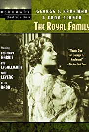 The Royal Family Poster