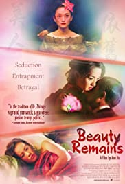 Beauty Remains Poster