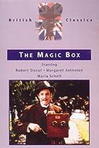 Image of The Magic Box