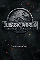 Image of Jurassic World: Fallen Kingdom