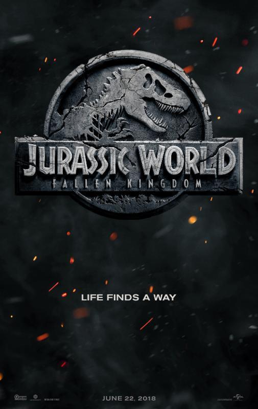 Jurský svet: Zánik ríše(2018)