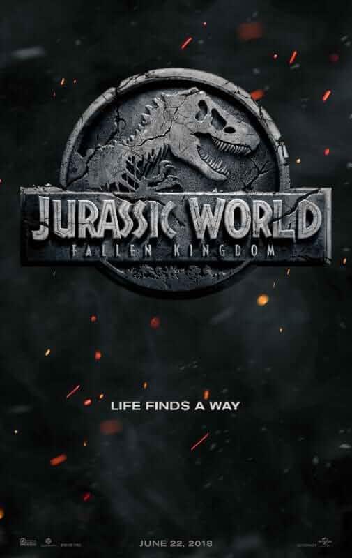 Jurassic World: Fallen Kingdom 2018 Dual Audio Hindi English Watch Online Free Download at www.movies365.ws