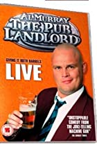 Image of Al Murray: The Pub Landlord Live - Giving It Both Barrels