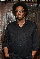 Image of W. Kamau Bell