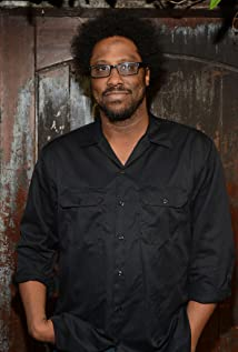 W. Kamau Bell Picture
