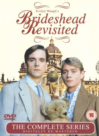 Jeremy Irons and Anthony Andrews in Brideshead Revisited (1981)