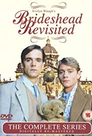 Brideshead Revisited Poster - TV Show Forum, Cast, Reviews