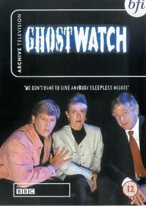 Ghostwatch watch online