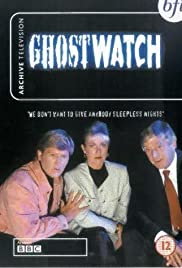 Ghostwatch (1992) Poster - Movie Forum, Cast, Reviews