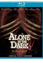Alone in the Dark II Poster