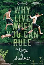 The Kings of Summer(2013)