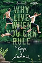 Image of The Kings of Summer