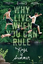 Primary image for The Kings of Summer