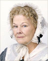 Judi Dench in Cranford (2007)