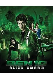 Watch Movie Ben 10: Alien Swarm (2009)