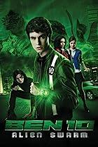 Ben 10: Alien Swarm (2009) Poster
