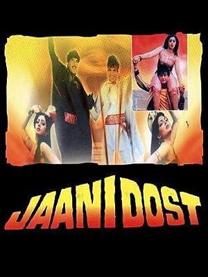 Jaani Dost