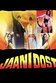 Jaani Dost Poster