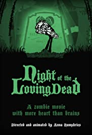Night of the Loving Dead Poster