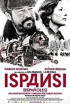 Image of Ispansi!