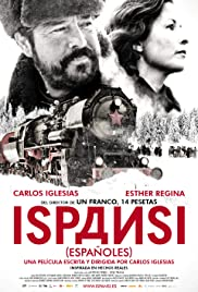 Ispansi! (2010) Poster - Movie Forum, Cast, Reviews