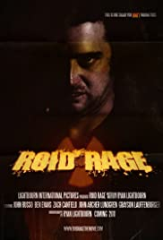 Roid Rage Poster