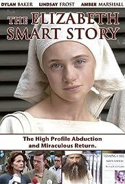 The Elizabeth Smart Story Poster