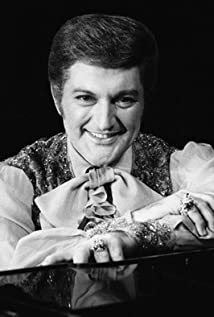 Liberace movie actor