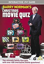 barry norman s christmas movie quiz video game imdb barry norman s christmas movie quiz poster