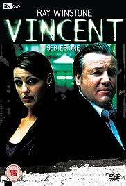 Vincent Poster - TV Show Forum, Cast, Reviews