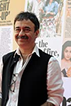 Image of Rajkumar Hirani