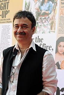 Regjizori Rajkumar Hirani