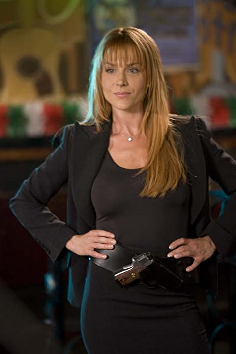 Julie Benz in The Boondock Saints II: All Saints Day (2009)