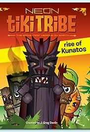 The Neon Tiki Tribe Poster