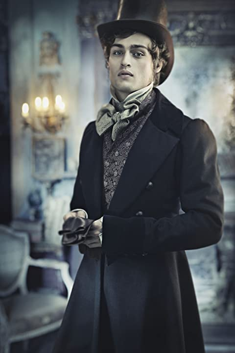 Douglas Booth in Great Expectations (2011)