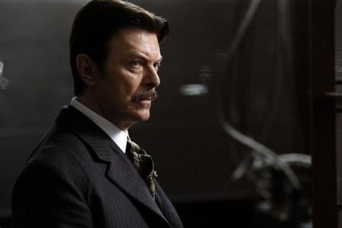 David Bowie in The Prestige (2006)