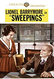Sweepings(1933) Poster - Movie Forum, Cast, Reviews
