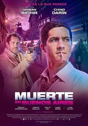 Muerte en Buenos Aires (2014)
