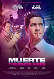 Muerte en Buenos Aires (2014) Poster - Movie Forum, Cast, Reviews