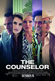 The Counselor film poster