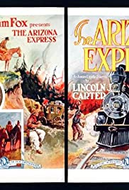 Arizona Express Poster