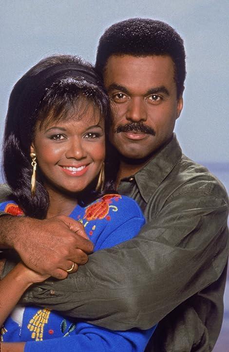 Randy Brooks and Tonya Lee Williams