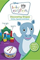 Image of Baby Einstein: Baby Newton Discovering Shapes