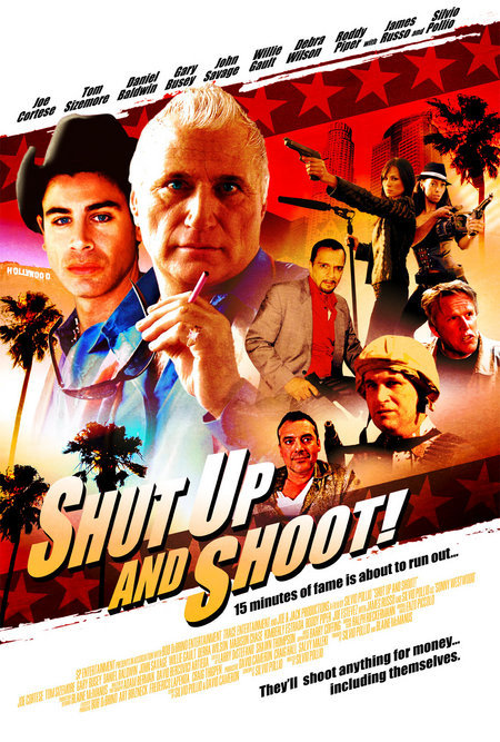 Shut Up and Shoot! Watch Full Movie Free Online