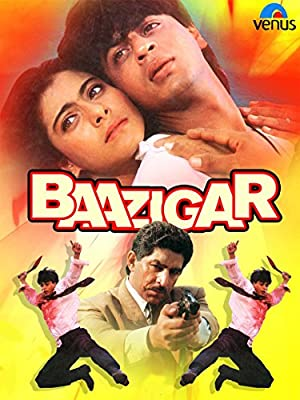 Baazigar watch online