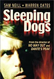 Sleeping Dogs (1977) Poster - Movie Forum, Cast, Reviews