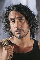 Image of Sayid Jarrah